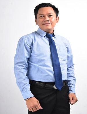 Wawan Abriyanto, S.Pd
